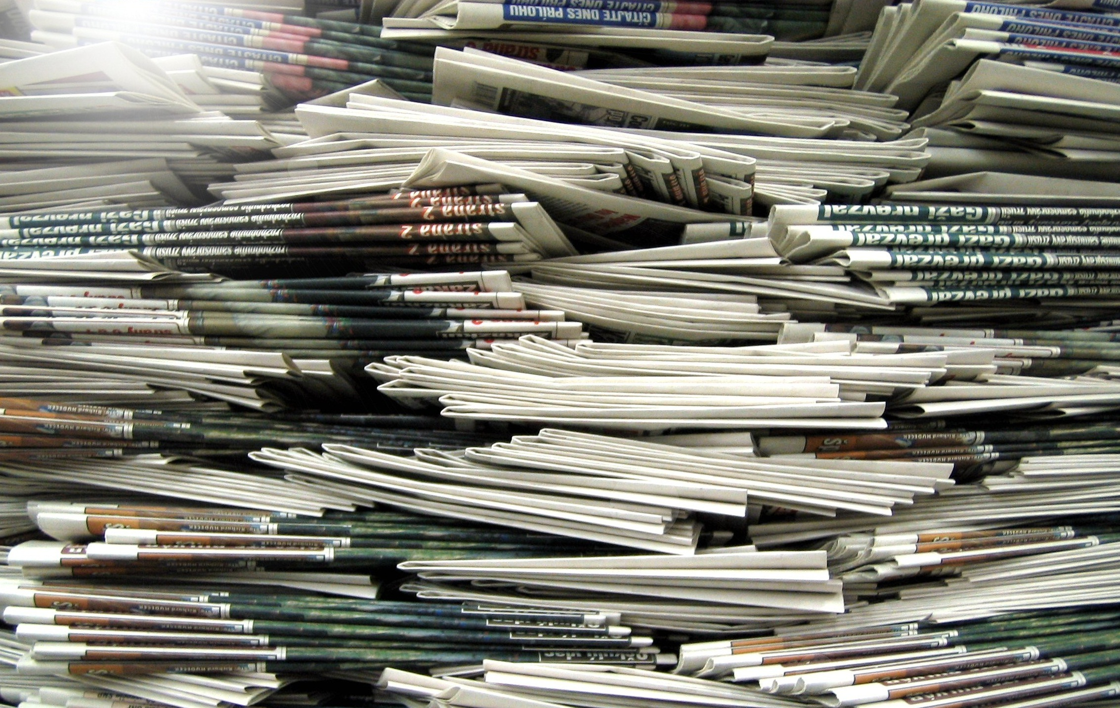 Contributi all'editoria: appello di Alleanza cooperative e File all'Agcom