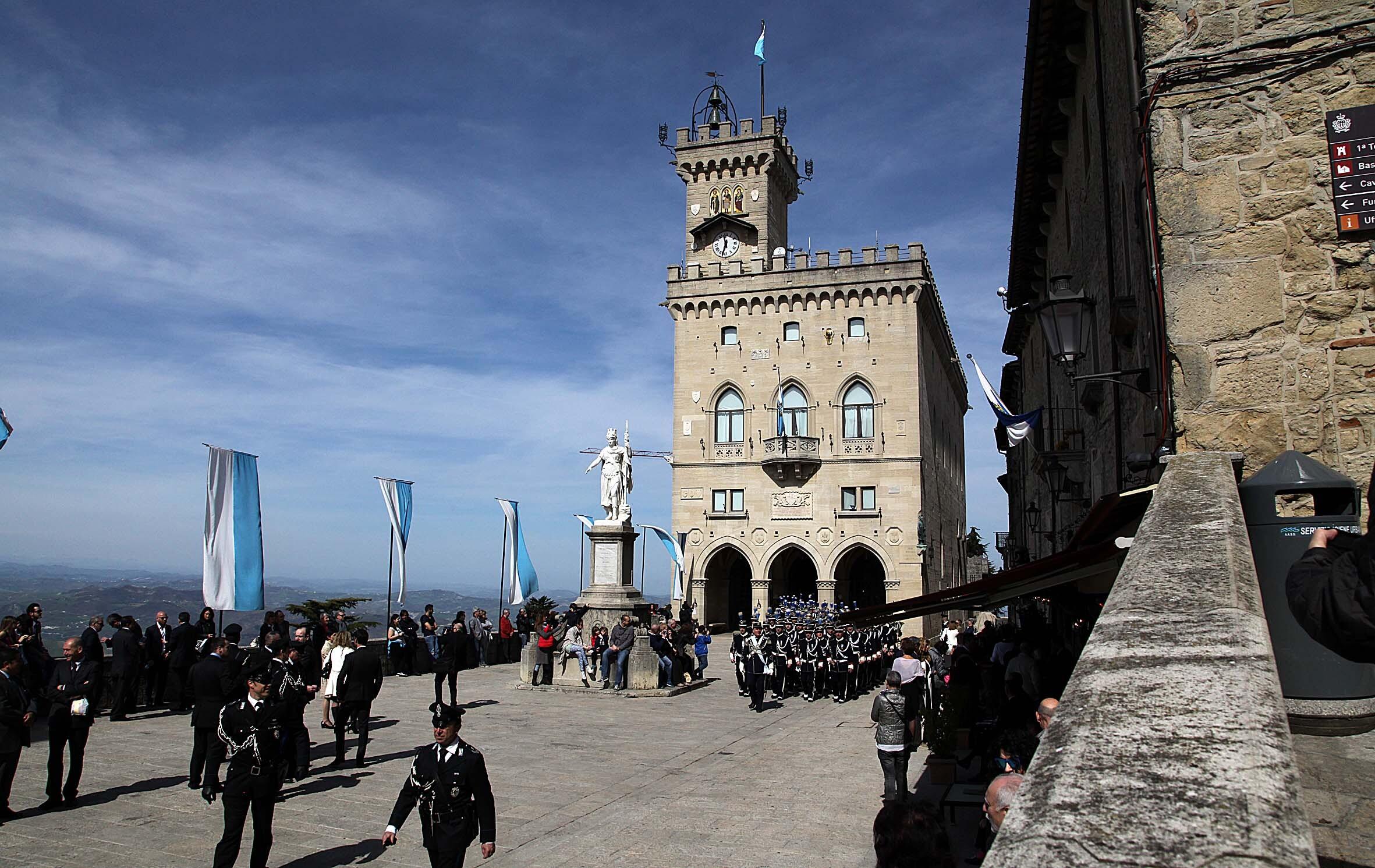 San Marino, si è dimessa quasi tutta l'opposizione. Elezioni vicine