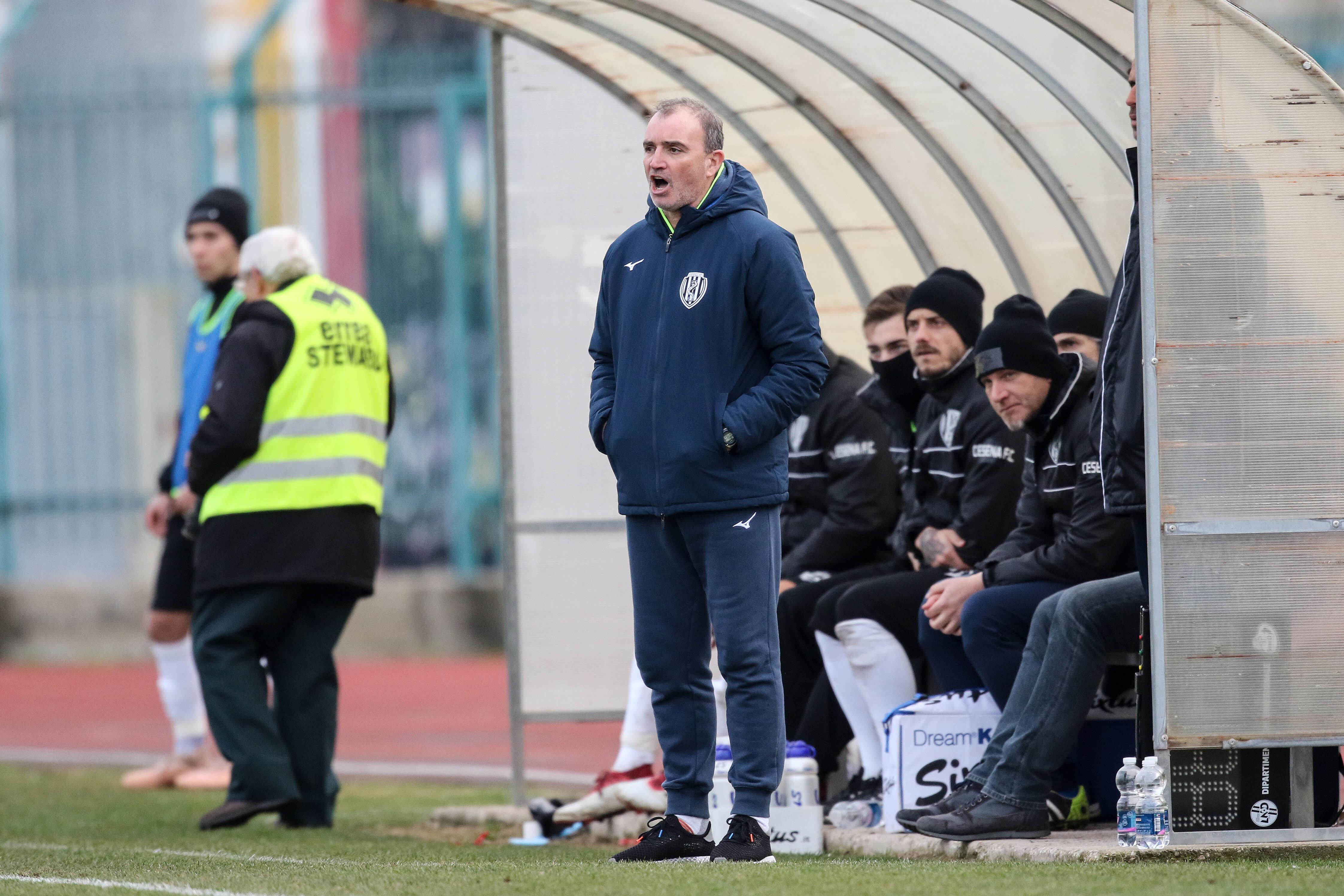 Calcio serie D, il Cesena non si stanca di vincere