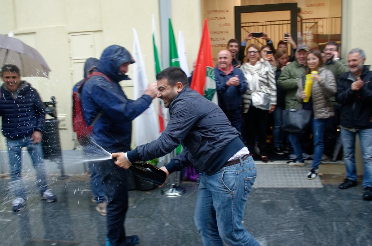 Risultati elezioni, a Lugo il centrosinistra si conferma con Davide Ranalli