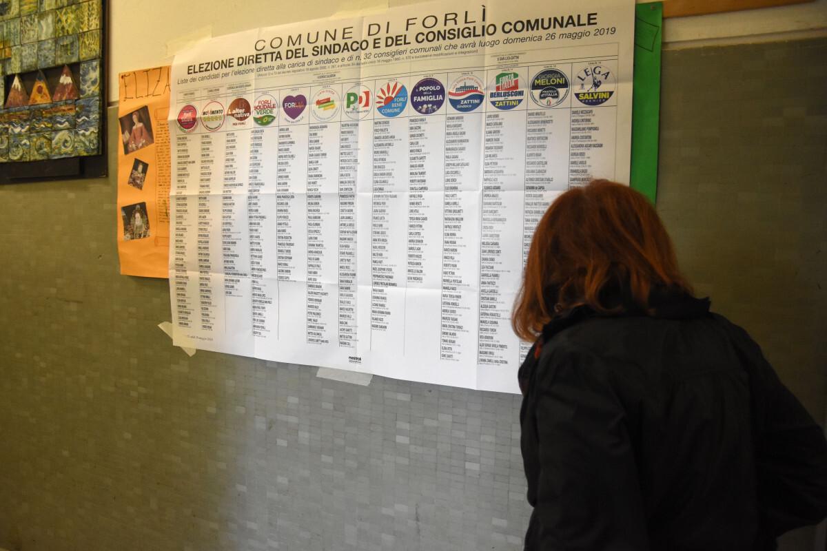 Elezioni, affluenza alle 19 in crescita