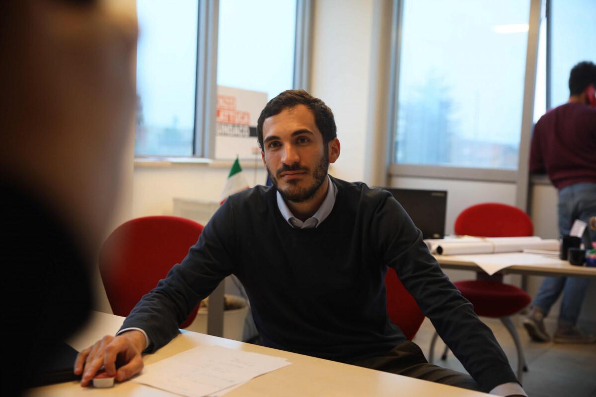 Coronavirus Cesena, in Comune smart working per altri 23, tra cui il sindaco