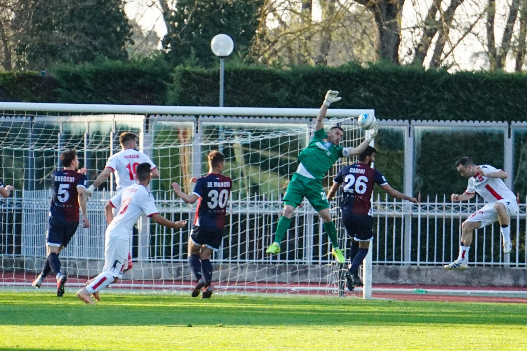 Calcio C play-off, sulla strada dell'Imolese c'è il Monza: si gioca alle 18