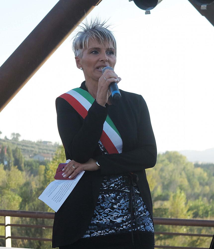 Elezioni, a San Clemente Mirna Cecchini (Pd) di nuovo sindaca