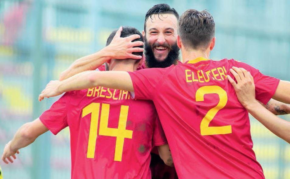 """Calcio serie C, """"promo tifosi"""" per Ravenna-Gubbio. Biglietti a 1 euro"""