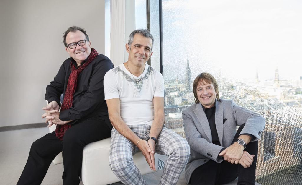 Fresu, Galliano e Lundgren all'Alighieri per Ravenna Jazz