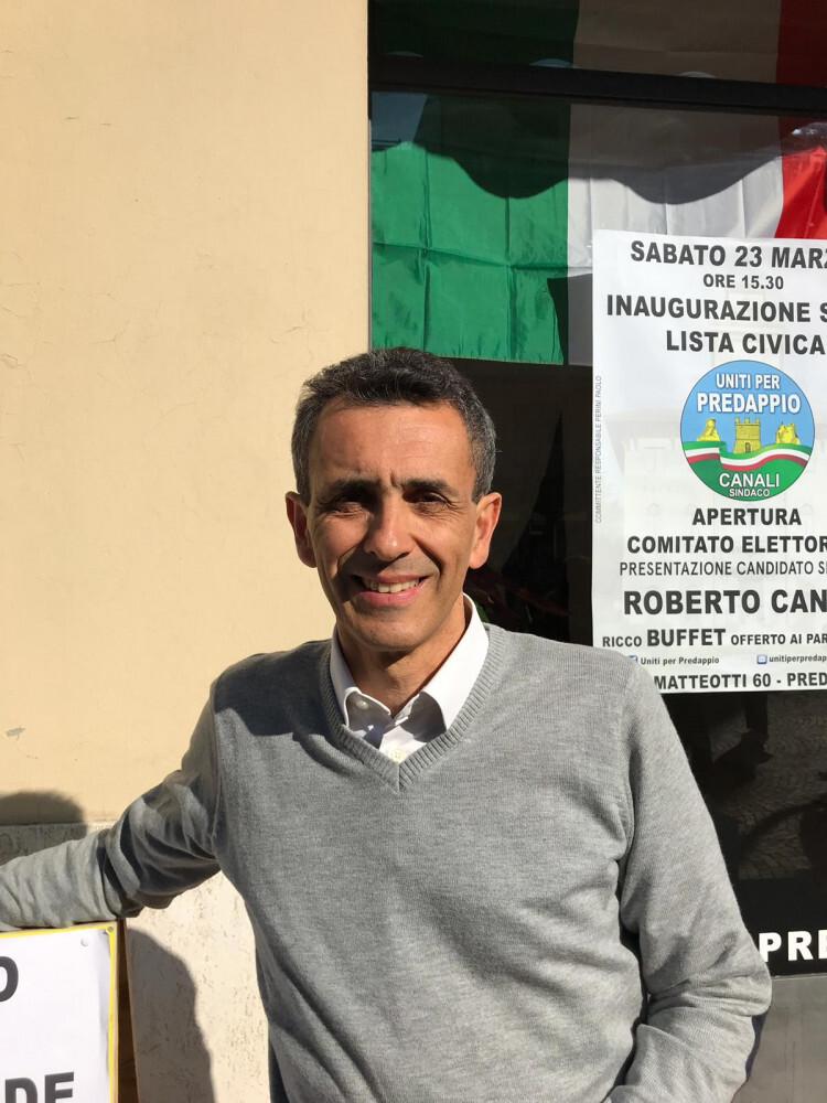 Risultati elezioni, Predappio svolta a destra. Il sindaco è Roberto Canali