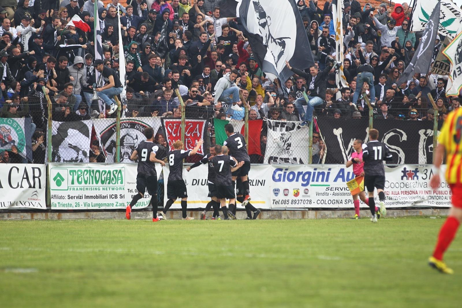 Al via la prevendita per il derby di Coppa Italia tra Rimini e Cesena