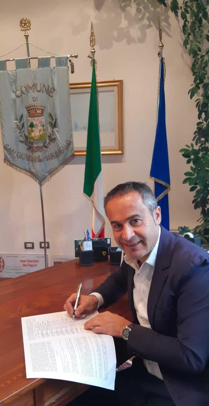 Risultati elezioni, Daniele Morelli sindaco di San Giovanni in Marignano