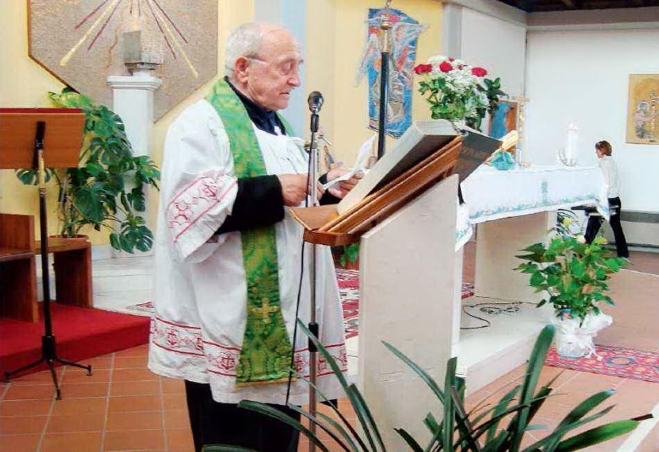Ravenna, a processo per circonvenzione di un sacerdote