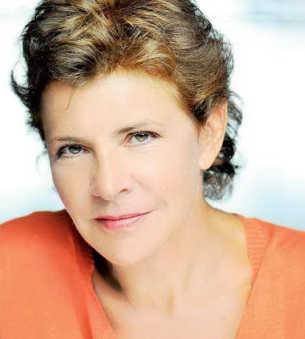 Pamela Villoresi a Bagnacavallo omaggia Eleonora Duse