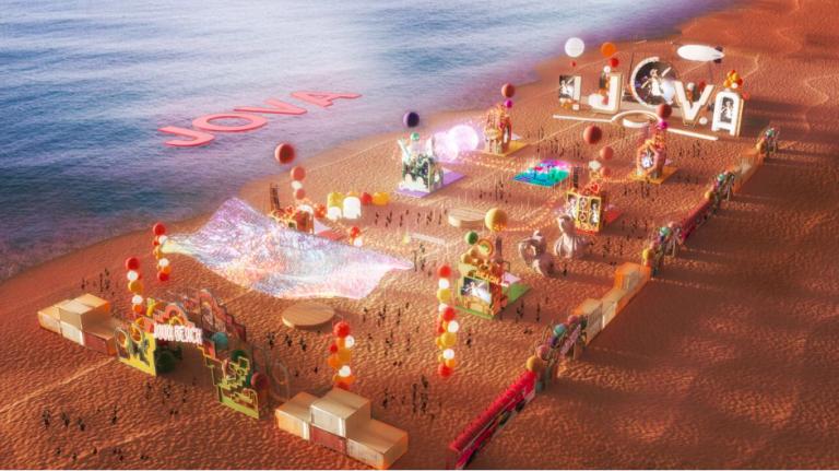 Jova beach party: la Romagna suona con Jovanotti