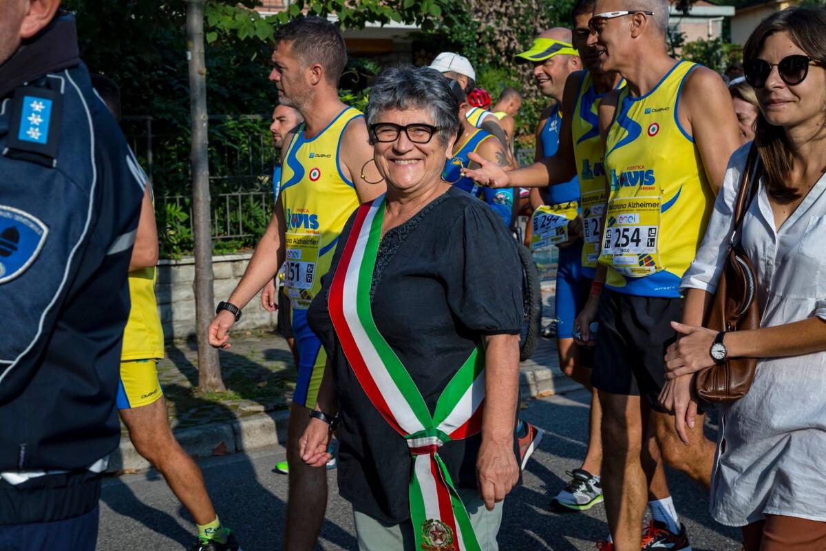 Risultato elezioni, a Mercato Saraceno confermata sindaco Monica Rossi