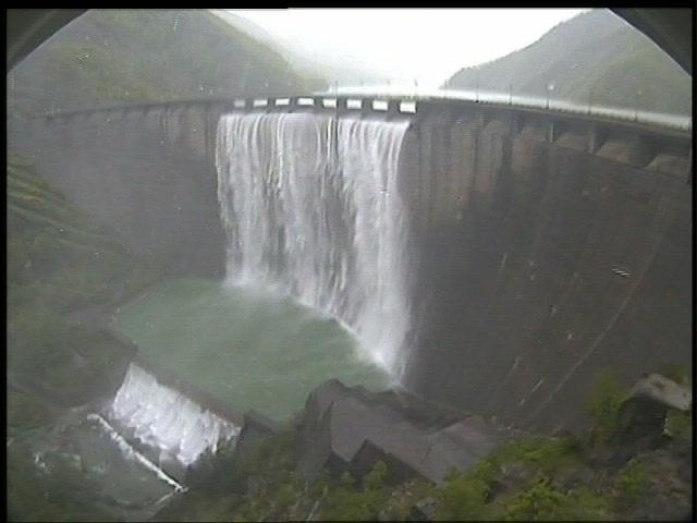 Il paradosso di San Colombano, senz'acqua nella valle di Ridracoli