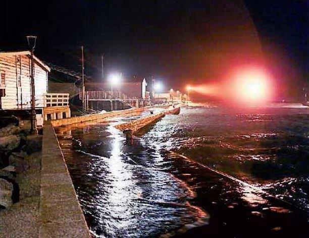 Cesenatico: 680mila euro per moli, spiaggia e porte vinciane