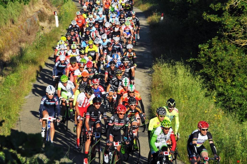 Ciclismo, domenica torna la storica Nove Colli