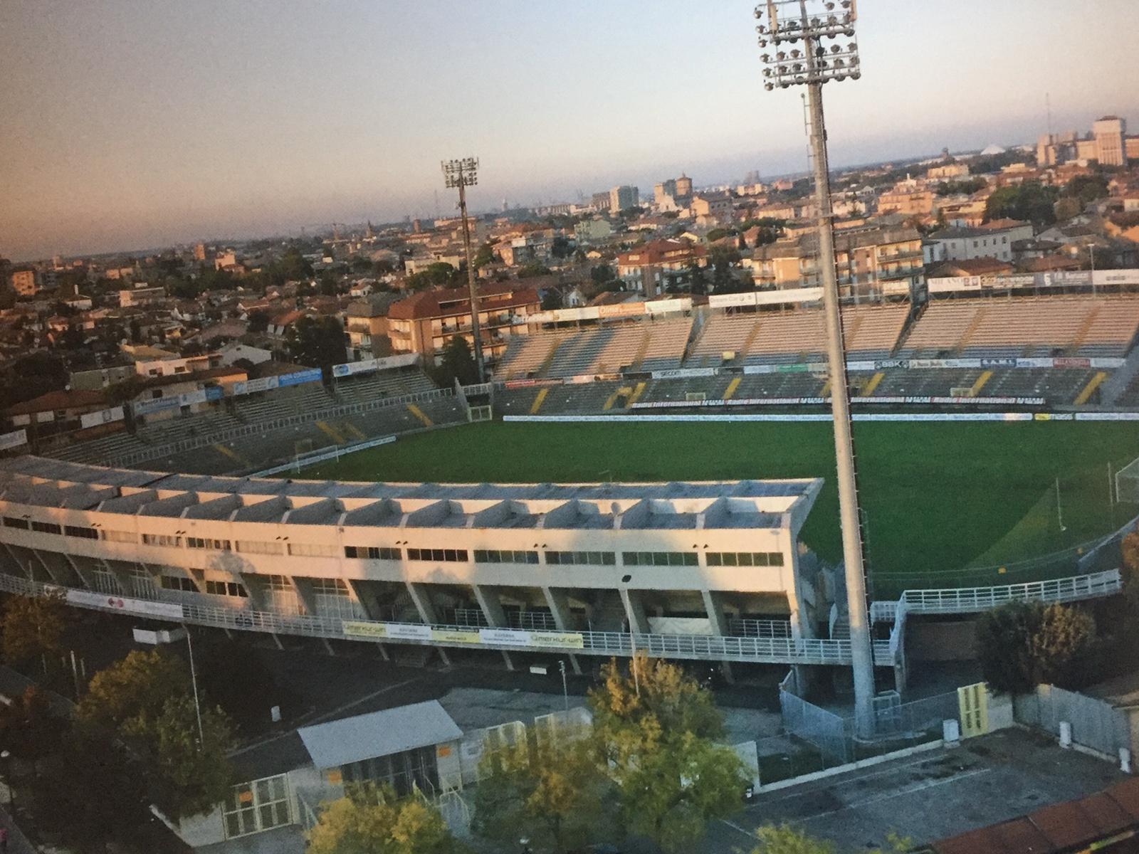 Calcio, ipotesi gare del Bologna allo stadio del Ravenna. Oggi un incontro in città