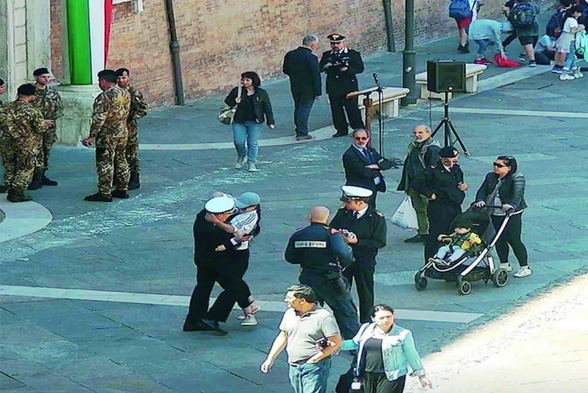 """Accoltellamento a Ravenna: """"Ero partita per uccidere qualcuno"""""""