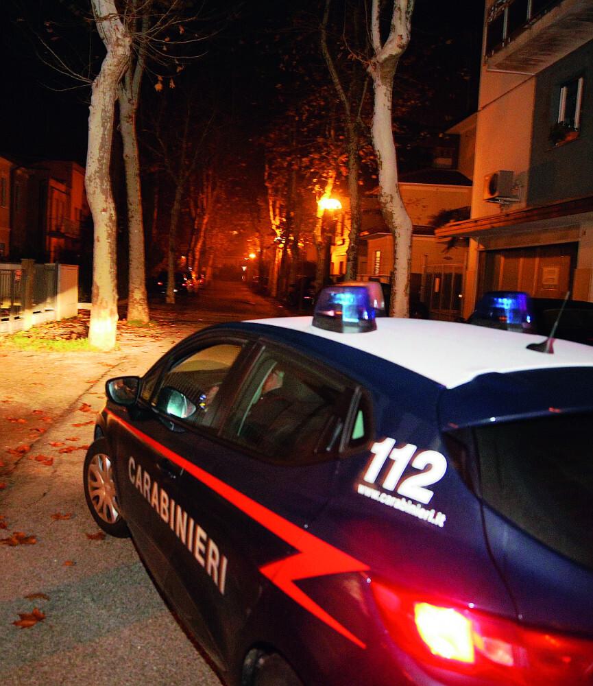 Savignano: arrestati con la droga
