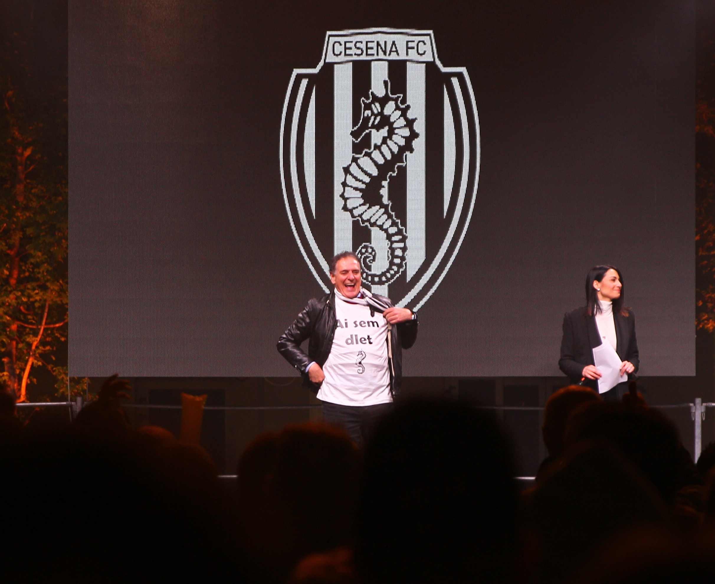 Calcio serie C, Jozic responsabile del vivaio del Cesena