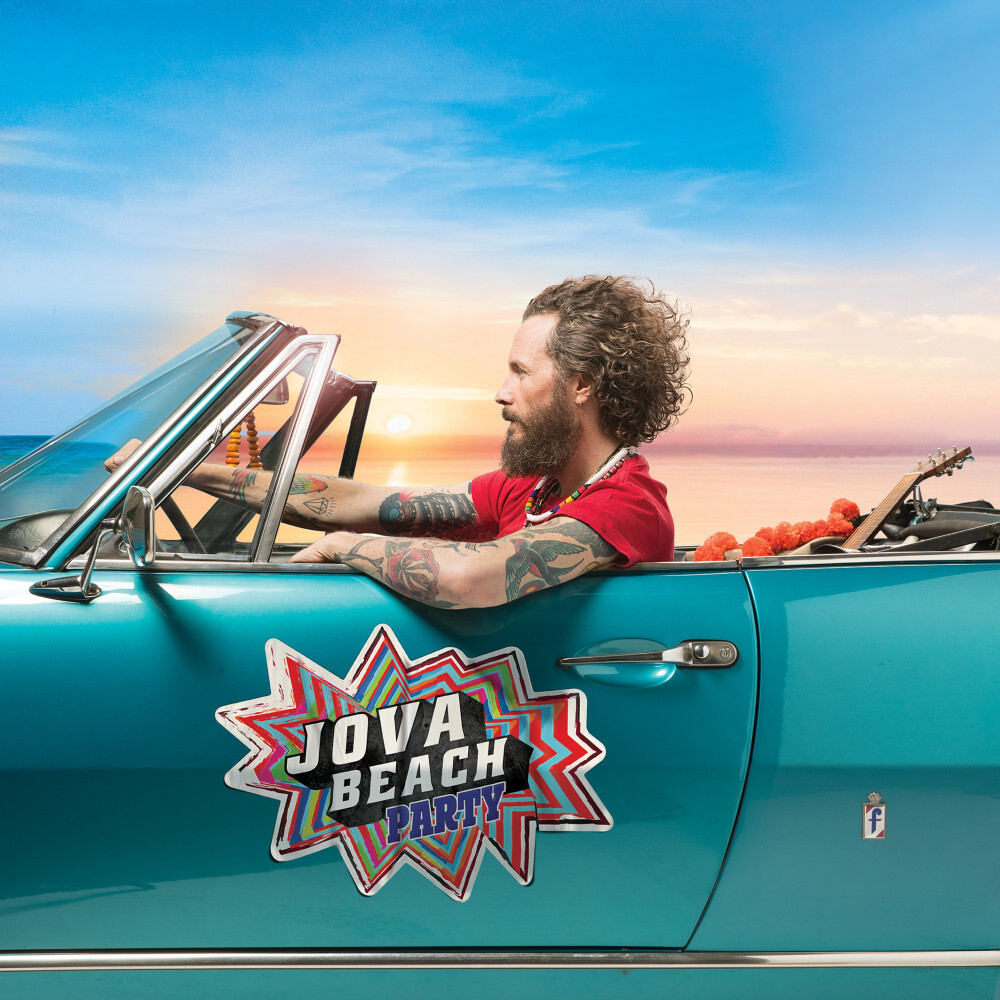 Jova Beach Party, le nuove canzoni di Jovanotti per la spiaggia - VIDEO