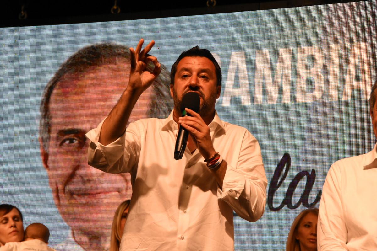 Lega: Salvini, 'ringrazio Ruini per sue parole, spero di incontrarlo'