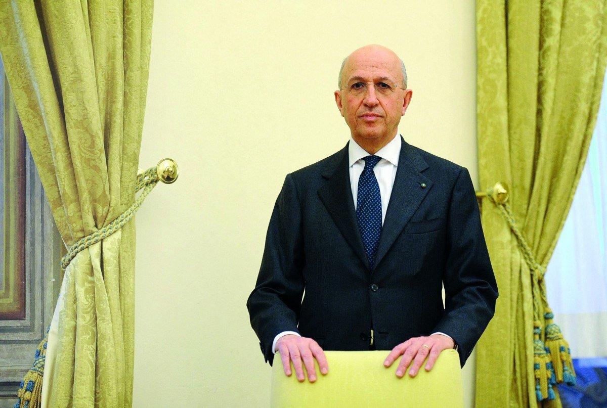 Presidenza Abi, Antonio Patuelli verso il quarto mandato