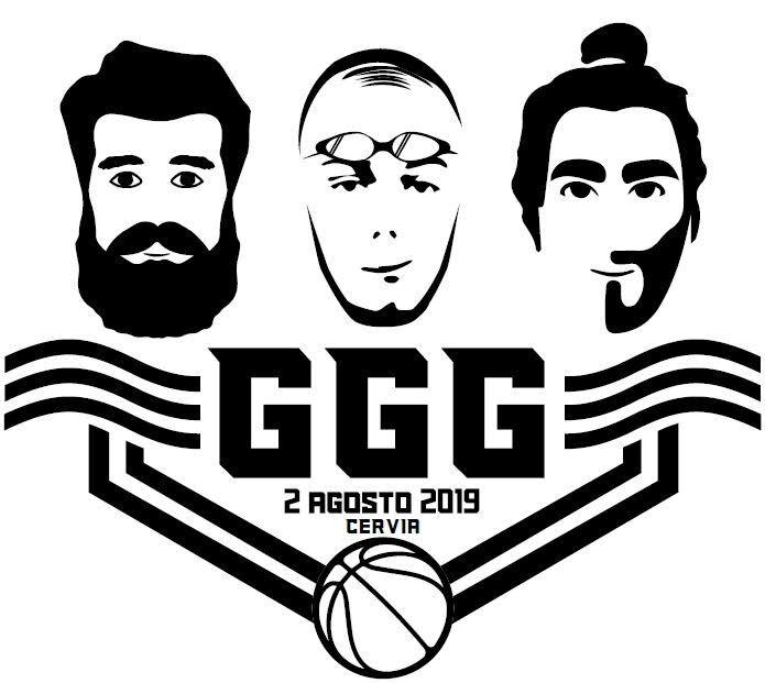 Paltrinieri, Tamberi e Datome, il #GGG benefico al Fantini di Cervia