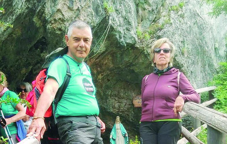 Domani l'addio alla 60enne di Longiano travolta da un torrente in Trentino
