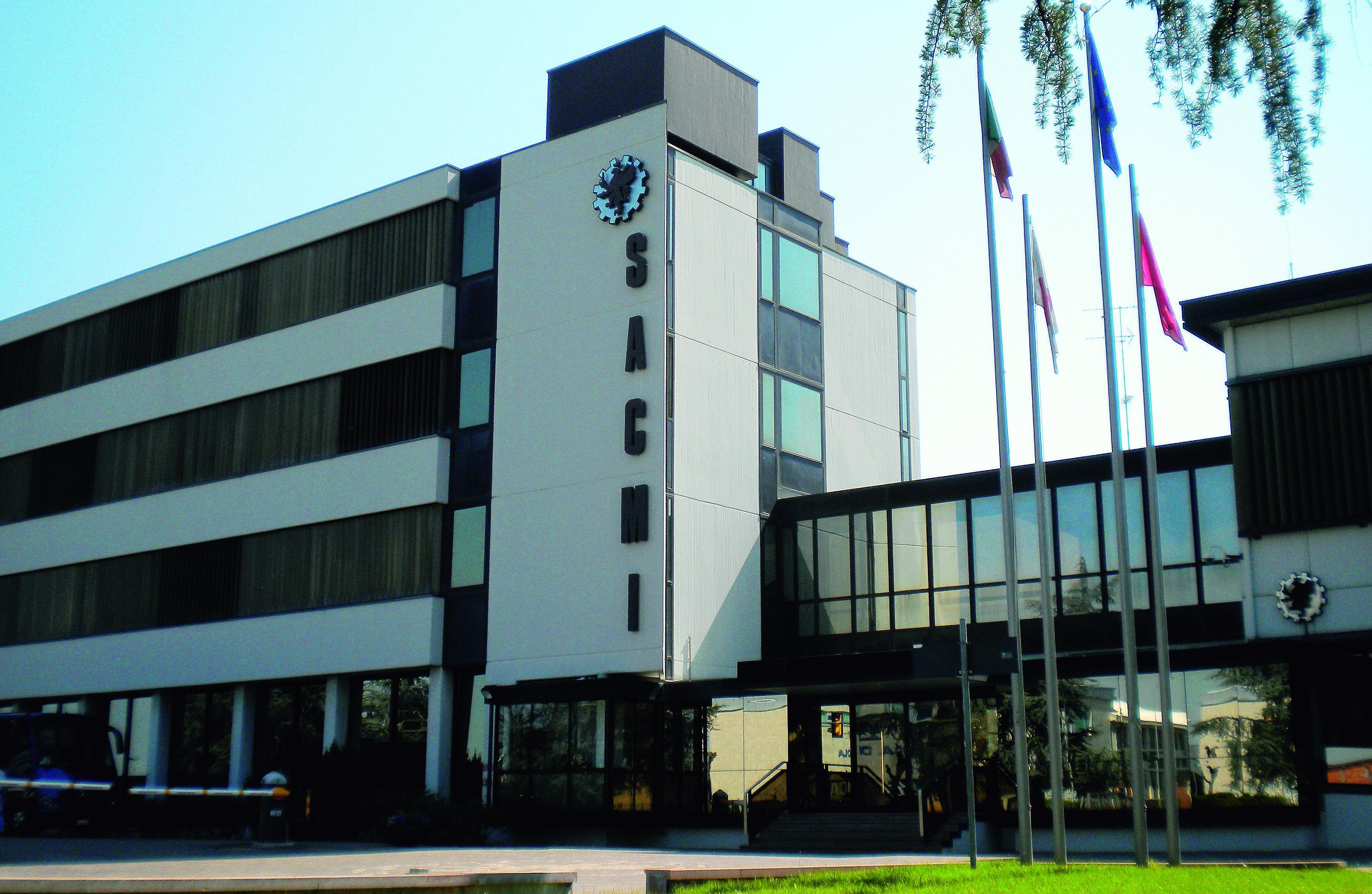 Imola, Sacmi consolida il primato mondiale entrando nel capitale della Bmr