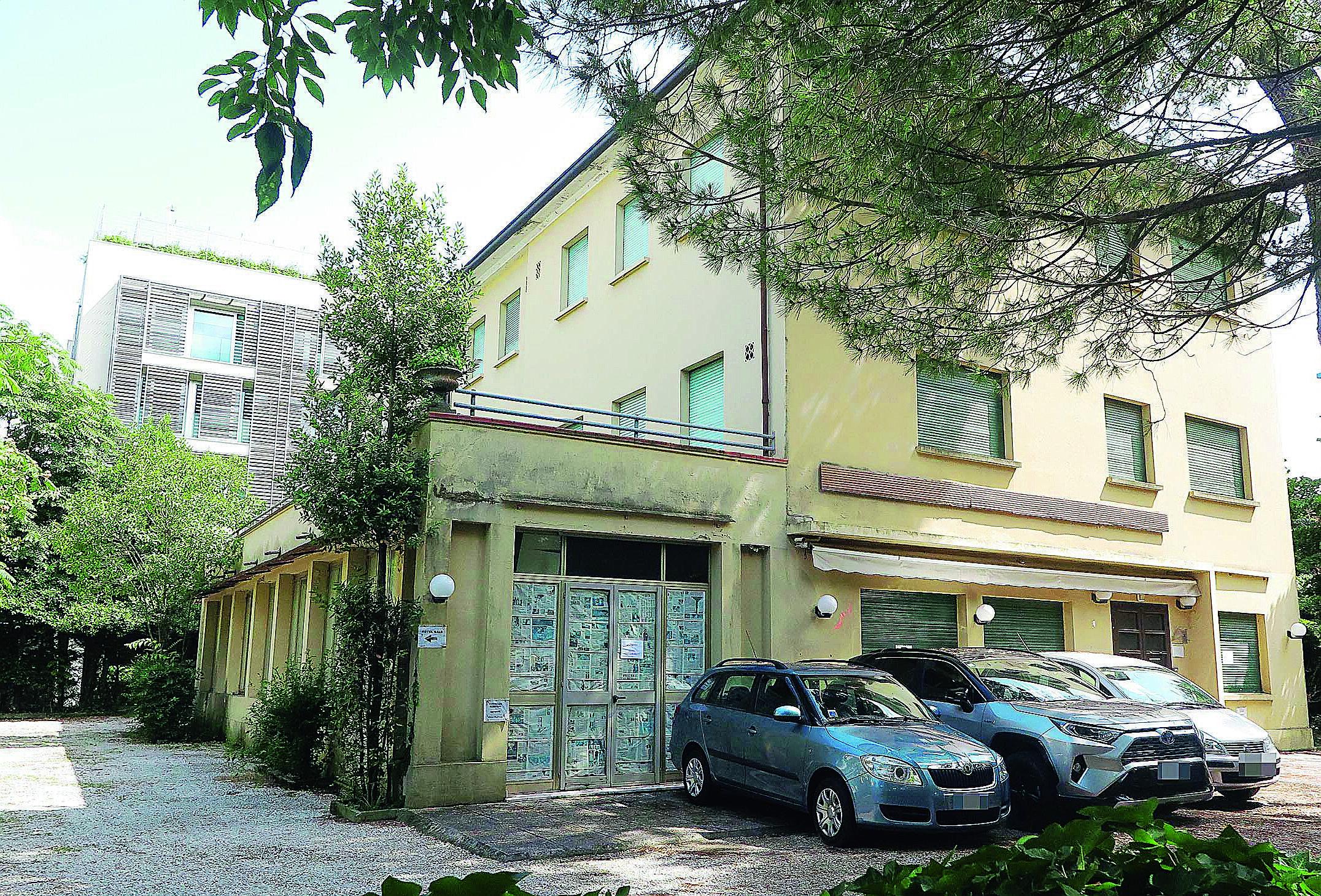 Riccione, sulle ceneri dell'albergo Casadio nasce il primo condhotel