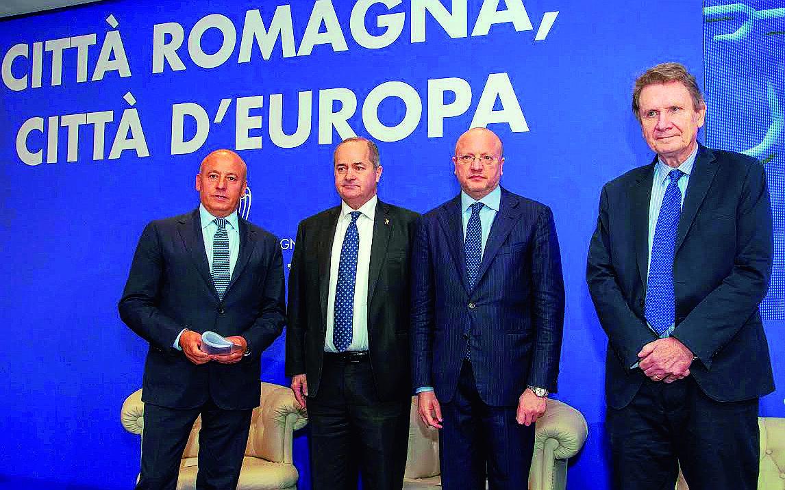Per Confindustria «la Romagna deve entrare da protagonista in Europa»