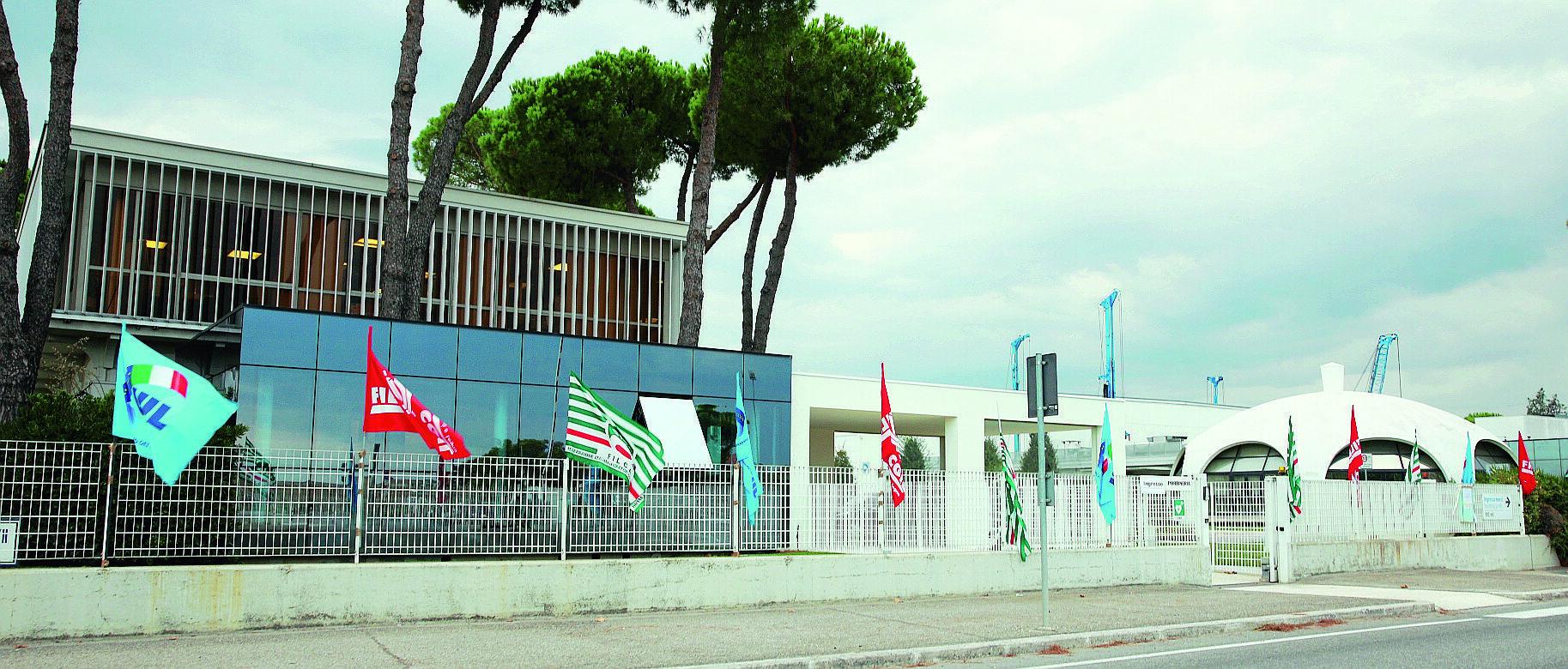 Cesena, il piano di salvataggio della Trevi non prevede licenziamenti