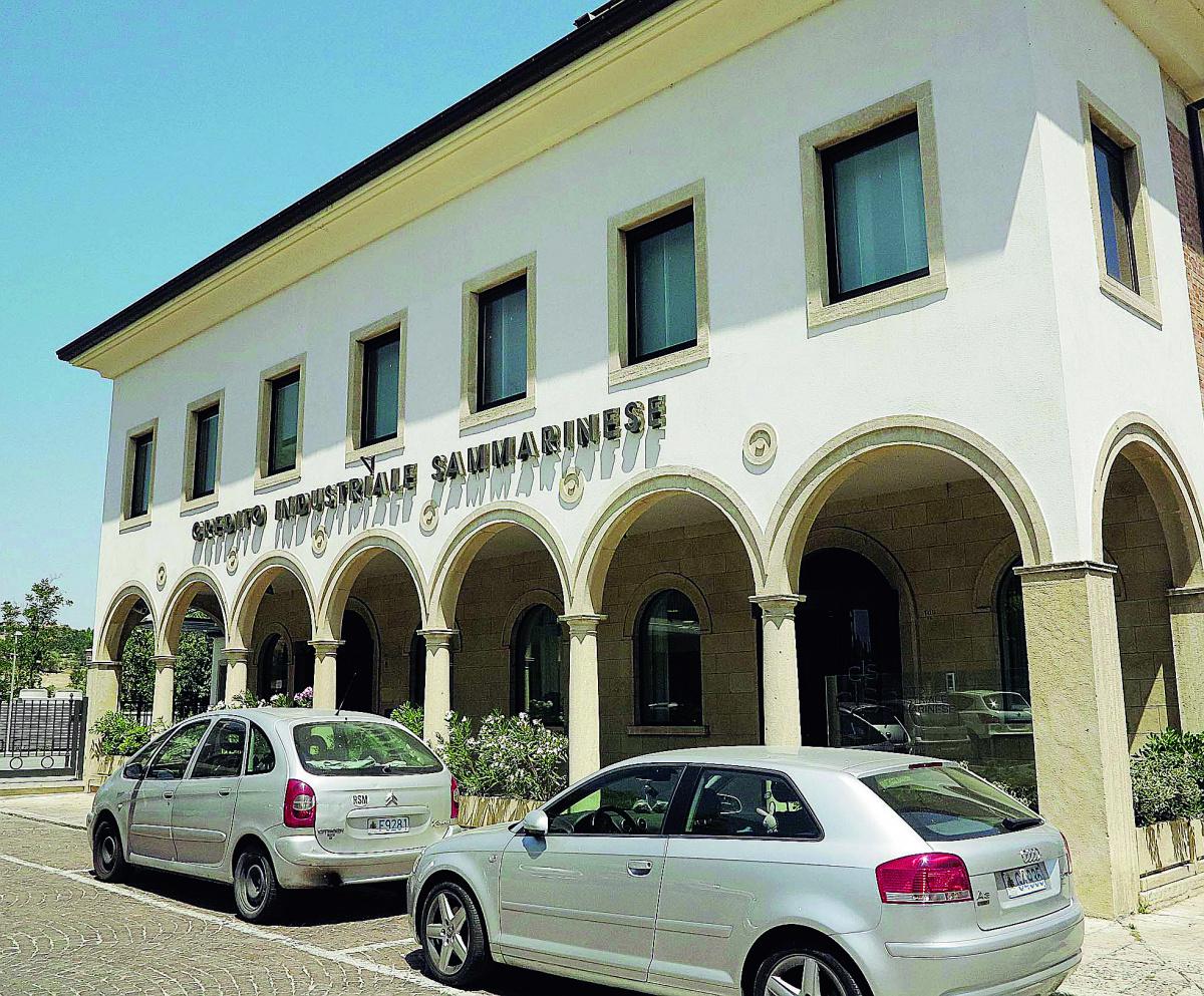 San Marino, Cis diventa Banca Nazionale Sammarinese