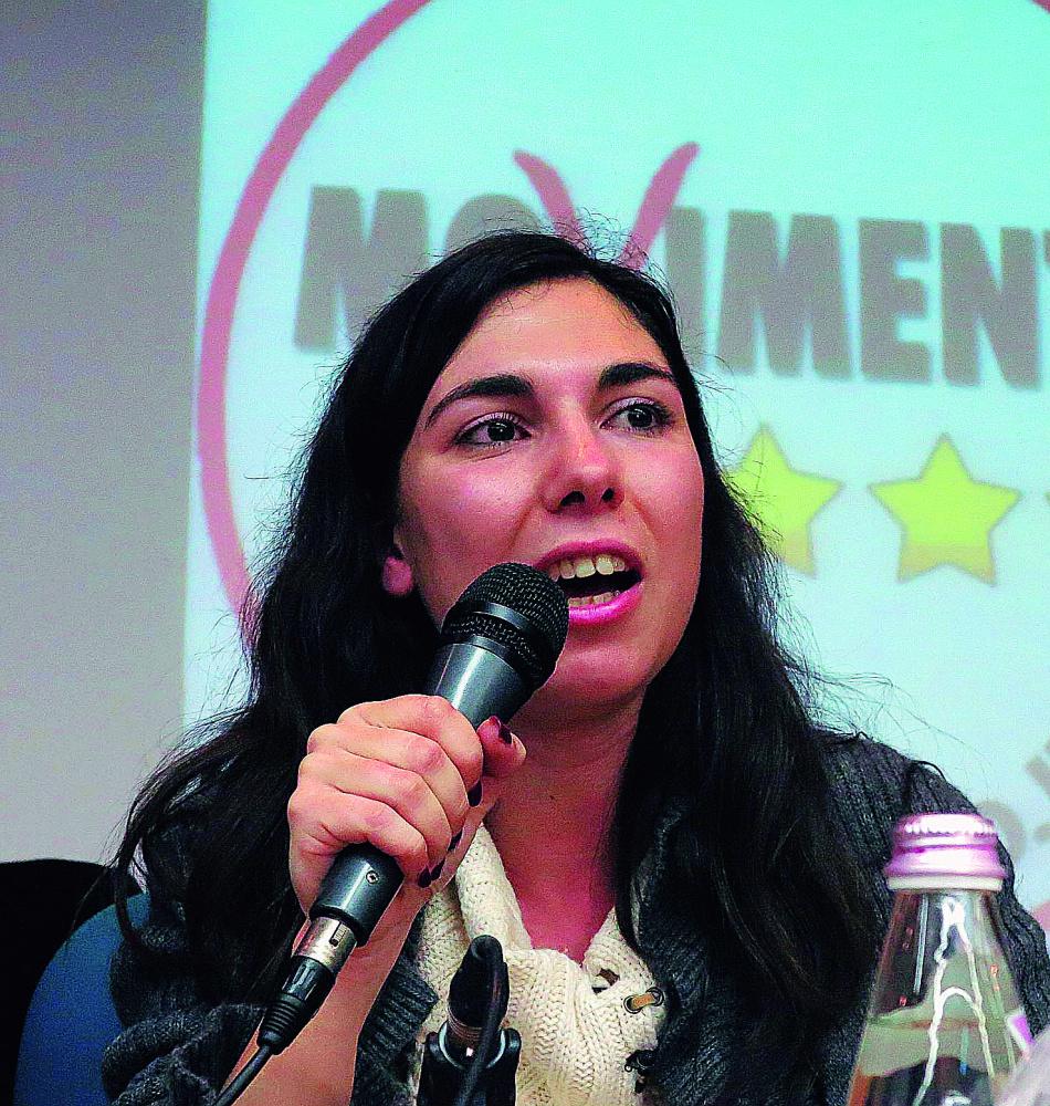 Rimini, Giulia Sarti (5 stelle) restituisce un tesoretto