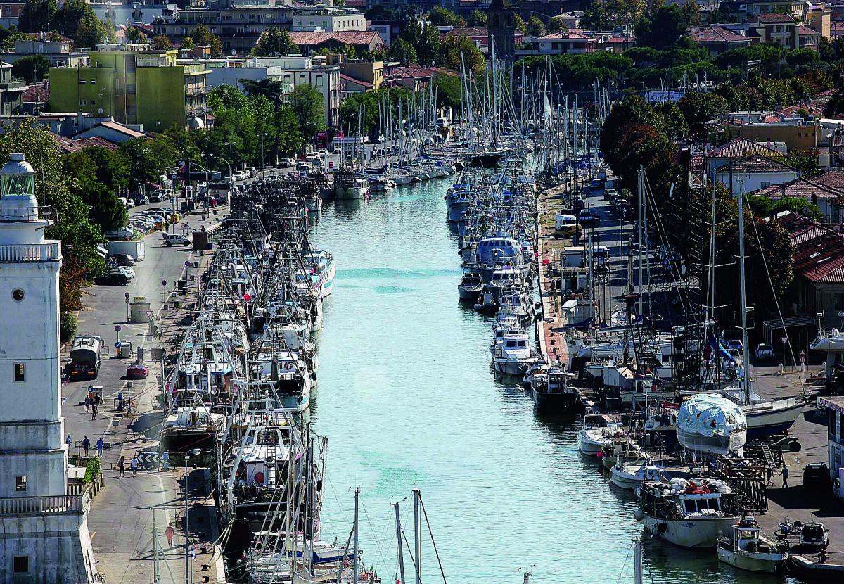 Rimini, al via il fermo pesca. Attenzione agli acquisti di pesce