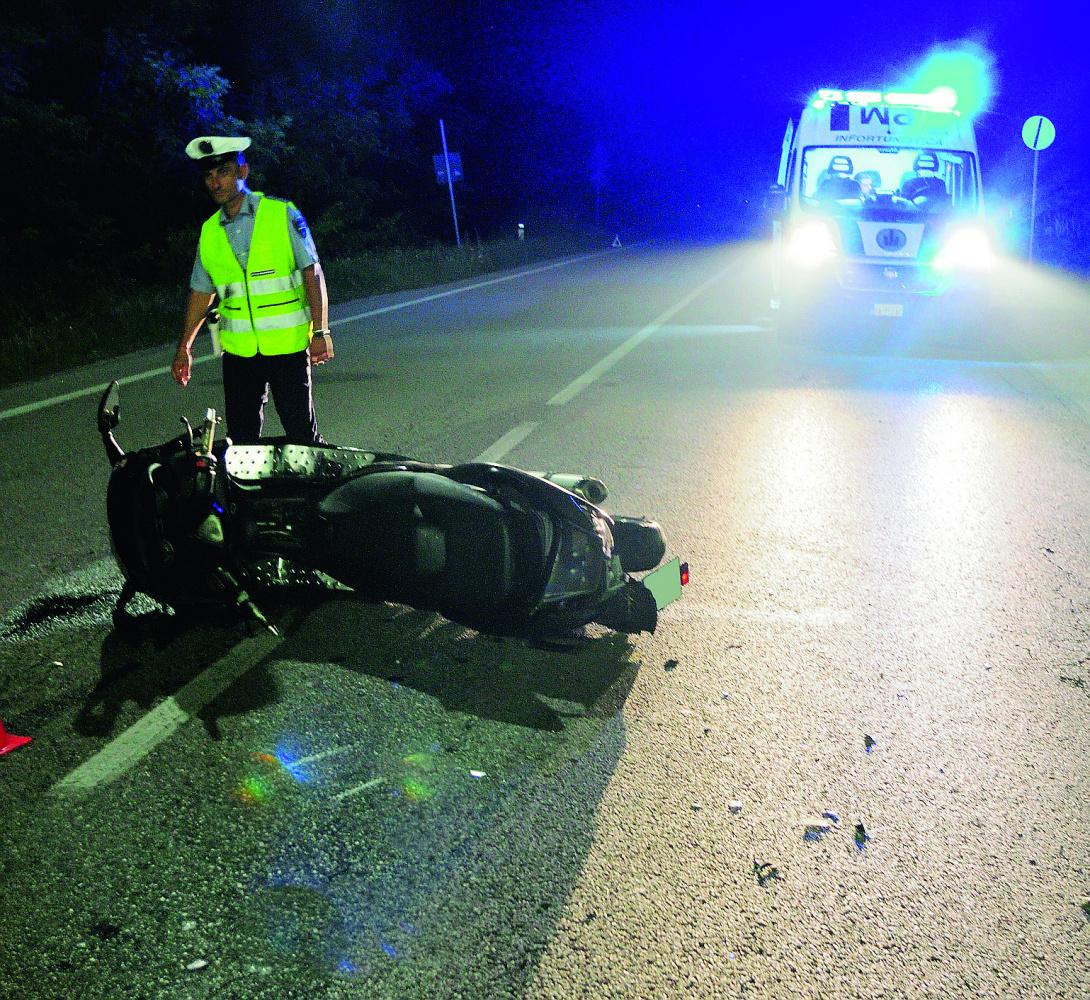 Ravenna, ancora incidenti sulle strade