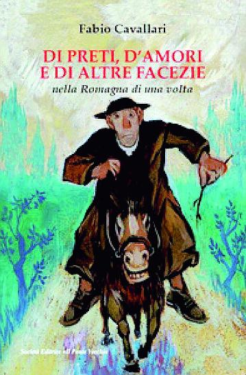 Lo spirito dei romagnoli in due libri a Forlimpopoli
