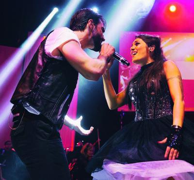 Cattolica, stasera concerto show dedicato a Freddy Mercury e i Queen