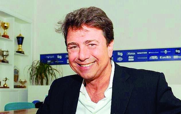 Rimini calcio, intervista al nuovo socio Nicastro