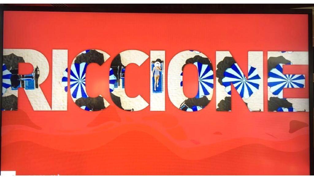 """"""" Riccione"""", nuovo web film sul canale YouTube Rai"""