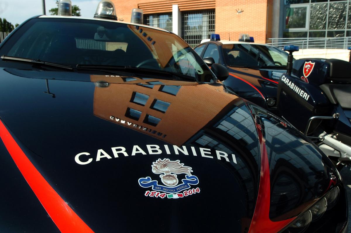 Estorsioni violente dell'Ndrangheta, in manette un riminese