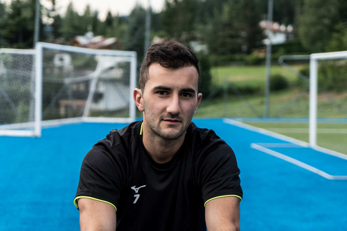 Calcio serie C, il Cesena ufficializza Borello