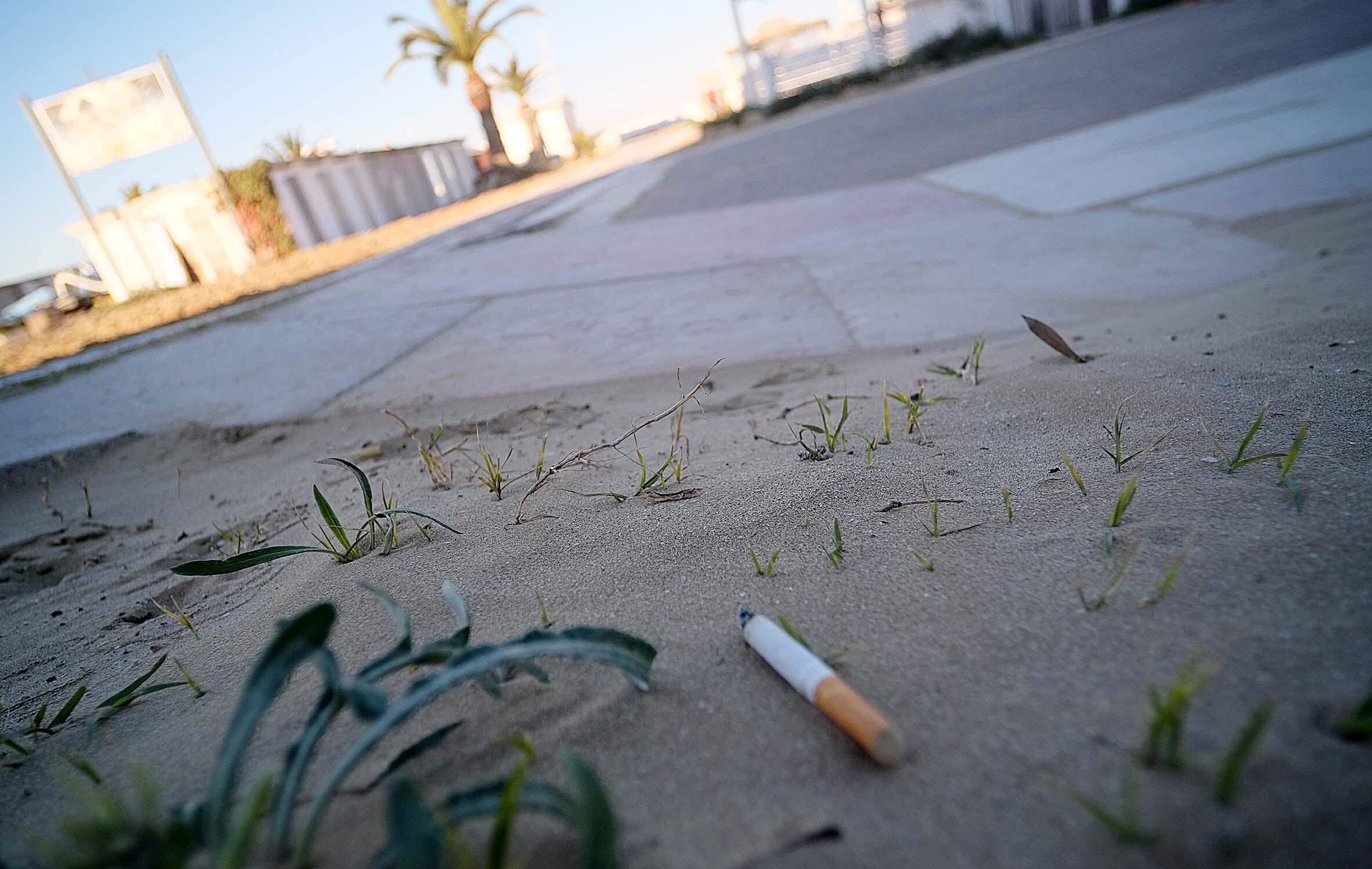Cervia: vietato fumare nei parchi, al mare e vicino alle scuole
