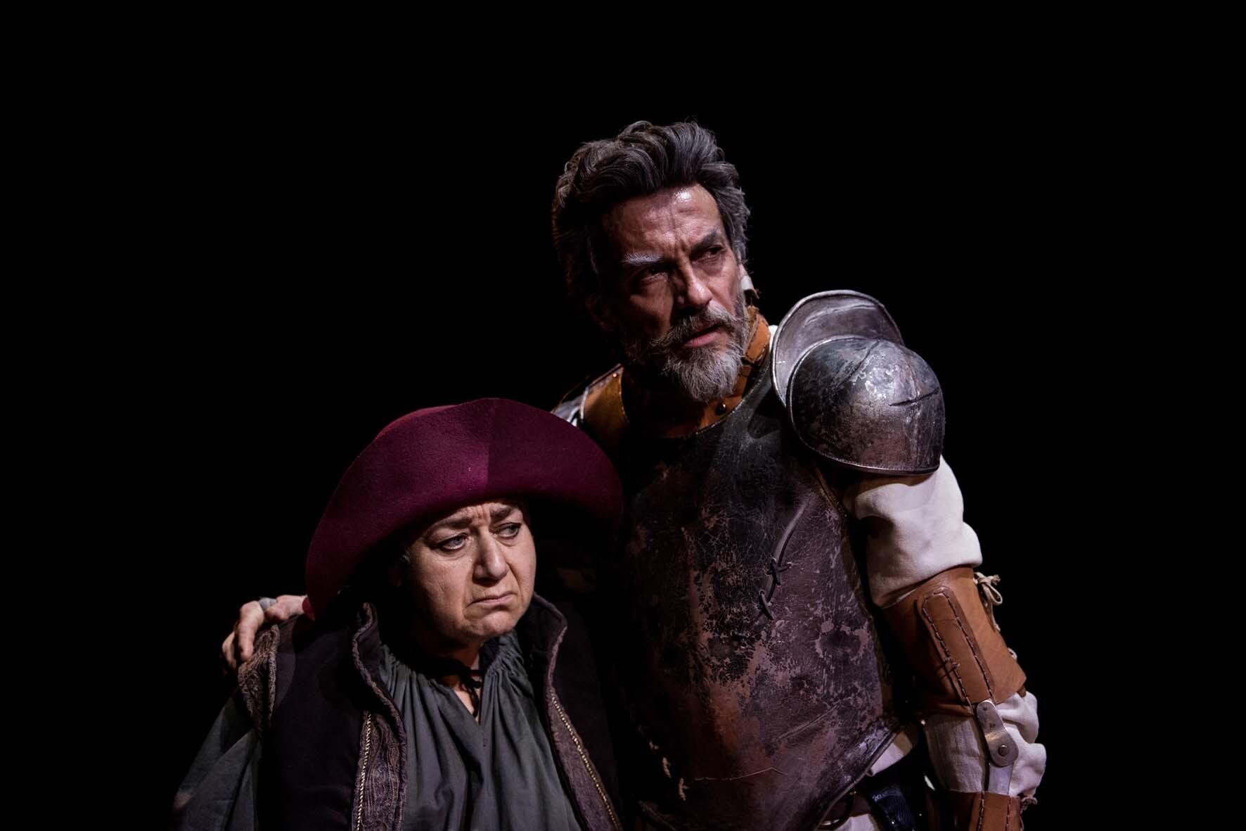 Teatro: Cattolica rende omaggio a Luciano De Crescenzo
