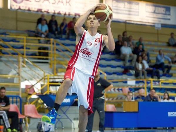 Basket Ravenna, l'under Elia Bravi per l'OraSì