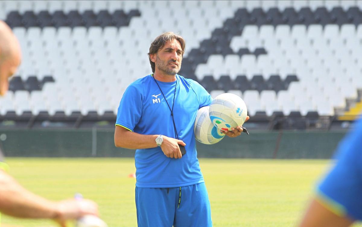 Calcio serie C, 10 gol del Cesena in amichevole