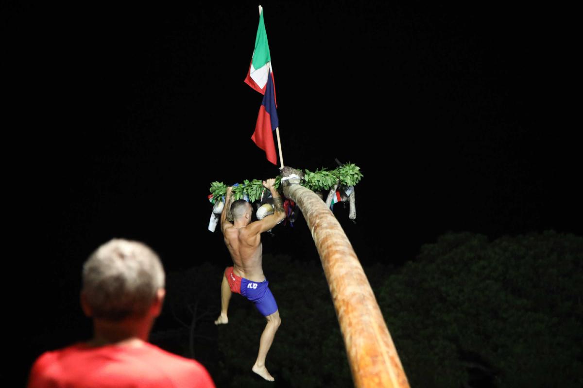 Cesenatico conquista la Cuccagna dell'Adriatico