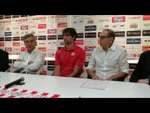 Basket A2, l'energia di Bruttini spinge l'Unieuro Forlì - VIDEO