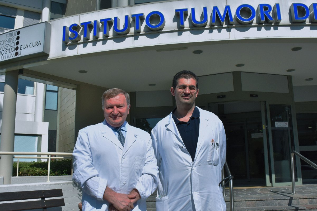 Forlì centro di coordinamento nello studio Fase 1 per la cura dei linfomi